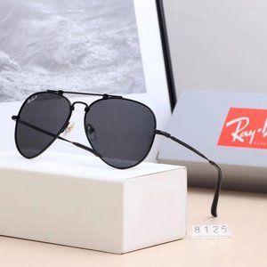 Ray-Ban 8125 RB Unisex Sunglasses